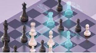 La Inteligencia Artificial de AlphaZero creada por Deep Mind de Google vence en el juego de ajedrez