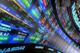 El indice Nasdaq de la bolsa es controlado por Inteligencia Artificial