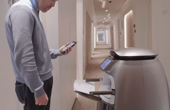 Inteligencia artificial en los servicios de Fly Zoo