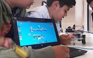 Sí a los dispositivos robotizados en las escuelas, pero… ¿desde qué edad? 1 Si a los dispositivos robotizados en las escuelas pero¿desde que edad