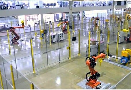 Hyundai Motors aspira elaborar en su nueva planta de automóviles más de 200.00 vehículos