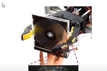 Consiguen aumentar la sensibilidad de las pinzas blandas robóticas
