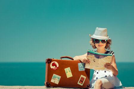 Poder ver tus vacaciones antes de disfrutarlas